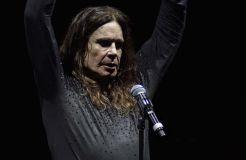 Ozzy Osbourne: Jetzt muss er sogar ins Krankenhaus