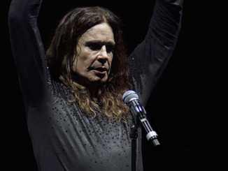 Ozzy Osbourne: Krankheitsbedingte Tour-Absage - Musik News