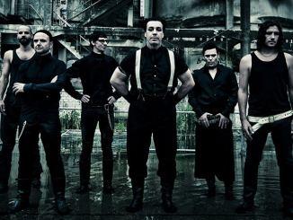 """Drummer von """"Rammstein"""": Handball gleich Schlagzeug - Musik News"""