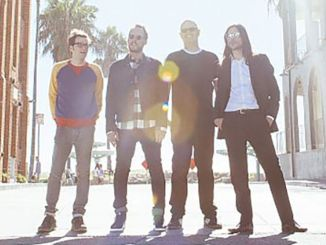 """Weezer"": Exklusive Headliner-Show in Hamburg - Musik"