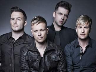 """""""Westlife"""" bleiben zu viert - Musik News"""