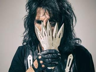 Alice Cooper: Rock ist tot – oder etwa nicht? - Musik News