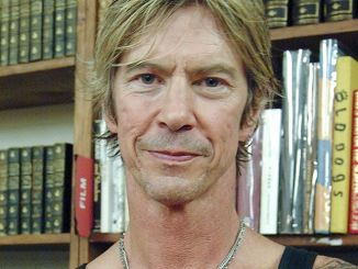 "Duff McKagan - Duff McKagen's ""How to Be a Man: (and other illusions)"" Book Signing at Strand Books in New York City on May 12, 2015"
