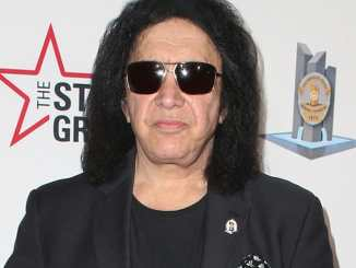 """Kiss"": Gene Simmons vs. Ace Frehley - Musik News"