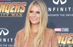 Marvel-Schluss für Gwyneth Paltrow