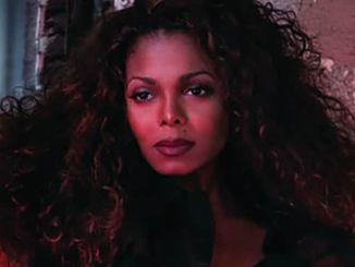 Janet Jackson: Karriere-Restart - Musik