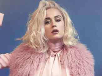 Katy Perry glaubt dank Orlando Bloom wieder an Liebe - Promi Klatsch und Tratsch