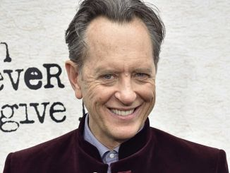 """Richard E. Grant - """"Can You Ever Forgive Me?"""" New York City Premiere"""