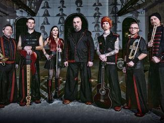 """Russkaja"": Album und Tour - Musik News"