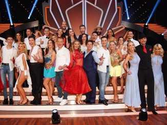 Let's Dance 2019: Die Paarungen stehen fest! - TV News