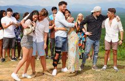 DSDS 2019: Philipp Kanjo und Jessica Baykina fliegen heim