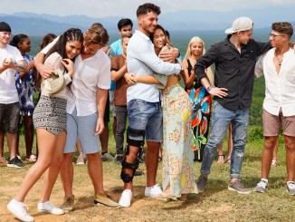 DSDS 2019: Philipp Kanjo und Jessica Baykina fliegen heim - TV News