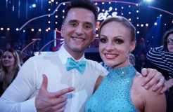 Let's Dance 2019: Aus für Comedian Özcan Cosar!