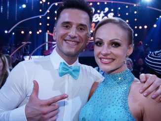 Let's Dance 2019: Aus für Comedian Özcan Cosar! - TV News