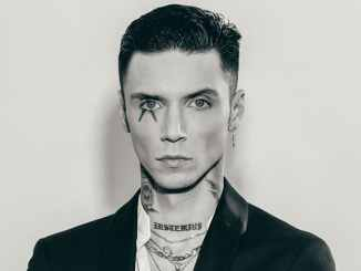 Zweites Solo-Album von Andy Black - Musik News