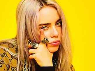 """Billie Eilish: """"Wollte nicht die Künstlerin mit Tourette sein"""" - Musik News"""