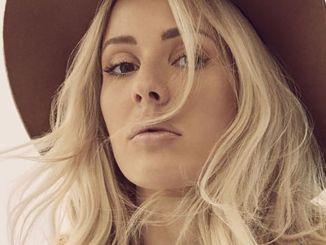 Ellie Goulding braucht Gin Tonic vor Auftritten - Musik