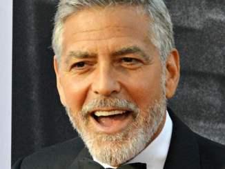 """George Clooney: """"Es macht überhaupt keinen Spaß, auf…"""" - TV"""