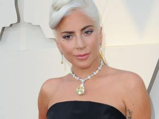 Lady Gaga - 91st Annual Academy Awards
