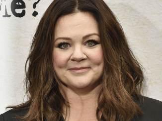 Melissa McCarthy: Schwanger von ihrem Co-Star? - Promi Klatsch und Tratsch