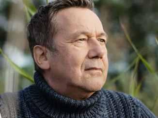 """Roland Kaiser über neues Album """"Alles oder Dich"""" - Musik News"""