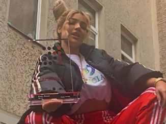 Deutsche Single-Charts: Shirin David bleibt an der Spitze - Musik