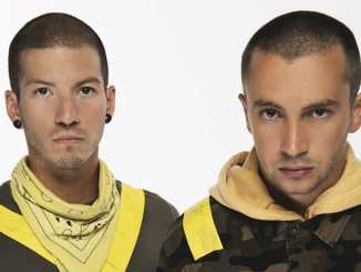 """""""Twenty One Pilots"""" über steigenden Druck - Musik News"""