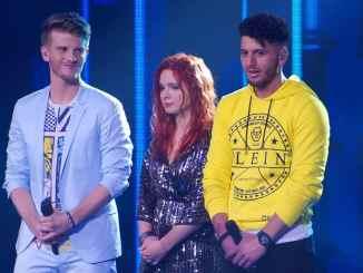 DSDS 2019: Nach 1. Liveshow müssen zwei gehen! - TV News