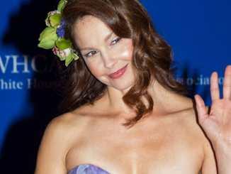 Ashley Judd: Schwanger von Vergewaltiger - Promi Klatsch und Tratsch