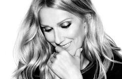 Céline Dion zieht Kraft aus ihren Kindern