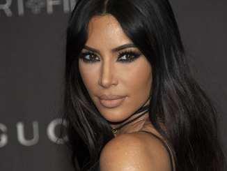 Kim Kardashian möchte jetzt auch noch Anwältin werden - Promi Klatsch und Tratsch
