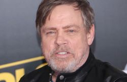 """Mark Hamill - Disney Pictures and Lucasfilm's """"Solo: A Star Wars Story"""" World Premiere"""