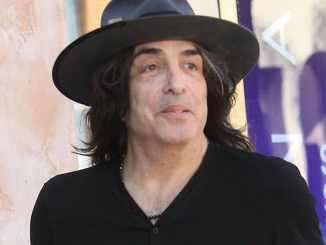 """Paul Stanley von """"Kiss"""": """"Es ist der finale Stempel, dessen was wir gemacht haben"""" - Musik News"""