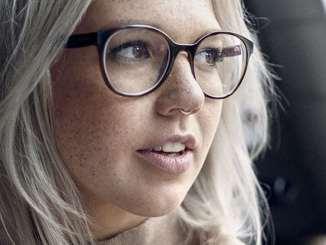 """Stefanie Heinzmann """"schleichend"""" zu den weißen Haaren - Promi Klatsch und Tratsch"""