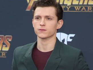 "Tom Holland - ""Avengers: Infinity War"" Los Angeles Premiere"
