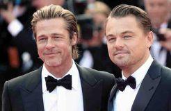 Leonardo DiCaprio und die einstweilige Verfügung gegen Brad Pitt