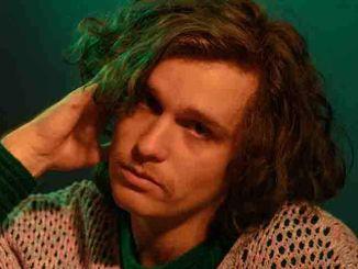 Briston Maroney kommt nach Deutschland - Musik
