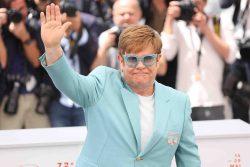 Elton John: Eigentlich wollte er Justin Timberlake in der Hauptrolle - Kino