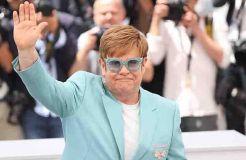 Elton John: Eigentlich wollte er Justin Timberlake in der Hauptrolle