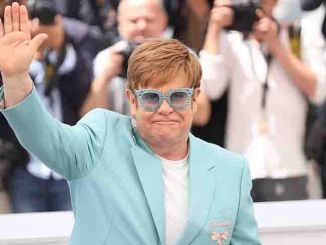 "Elton John - 72nd Annual Cannes Film Festival ""Rocketman"" Photocall"