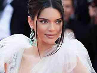 Kendall Jenner denkt über eine Glatze nach - Promi Klatsch und Tratsch