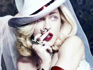 """Madonna: """"Madame X muss fliegen"""" - Promi Klatsch und Tratsch"""