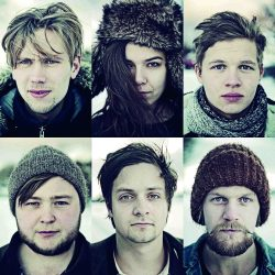 """""""Of Monsters And Men"""": Single und Album - Musik News"""