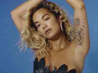 """Rita Ora: """"So wichtig, seine Energie zu schützen"""" - Promi Klatsch und Tratsch"""