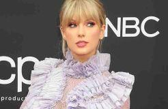 Taylor Swift: Album und Single