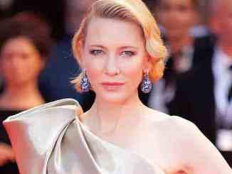 """Cate Blanchett: """"Wahrer chic ist mühelos"""" - Promi Klatsch und Tratsch"""