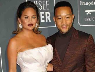 John Legend, Chrissy Teigen - The 24th Annual Critics' Choice Awards
