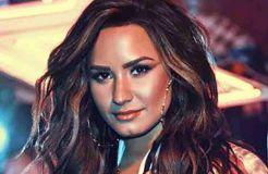 Demi Lovato: Social Media-Pause