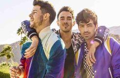"""Jonas Brothers"": Joe und ""The Return of the Jonai"""