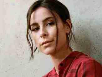Tourvorfreuden bei Lena Meyer-Landrut - Musik News